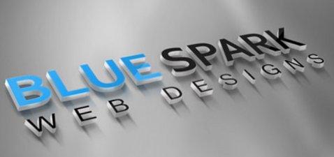 Blue Spark Web Designs Server UPGRADES!! 9