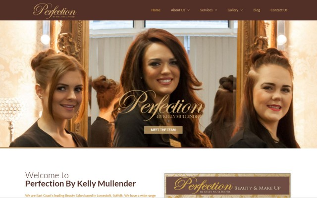 Perfection By Kelly Mullender 3