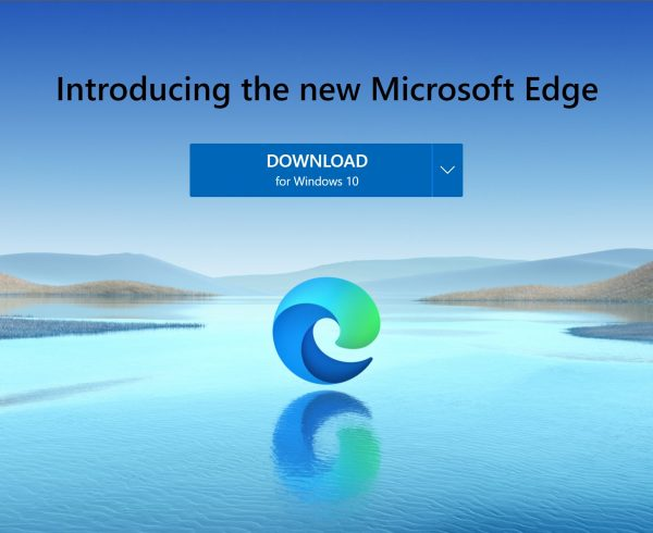 New Microsoft Edge Browser 6
